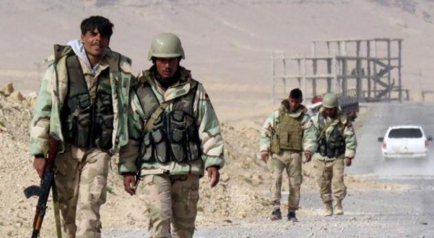 Ushtria siriane vret 25 luftëtarë të ISIS-it