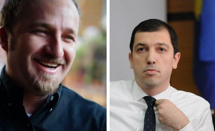 """""""Kush është bre qiky Ablerad Tahiri"""" – VV reagon ndaj akuzave të zyrtarit të PDK-së"""