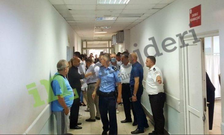 EULEX kërkon hetim të shpejtë për rrahjen e Sokol Zogajt