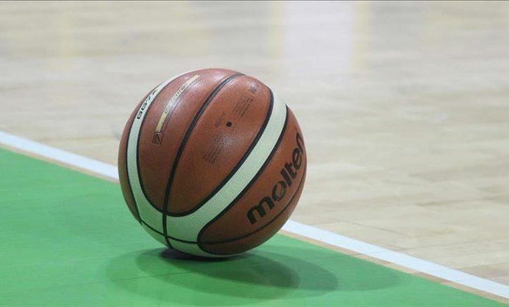 Kampionati Evropian në Basketboll fillon sot