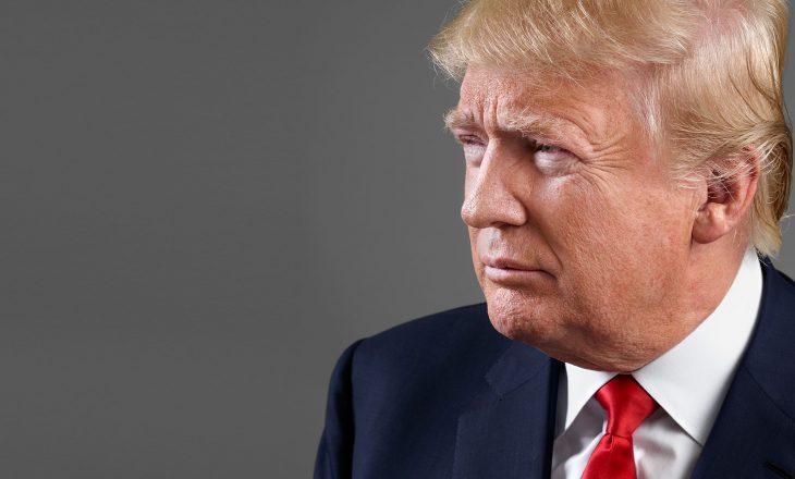 Thaçi thotë se do të takohet me Donald Trump