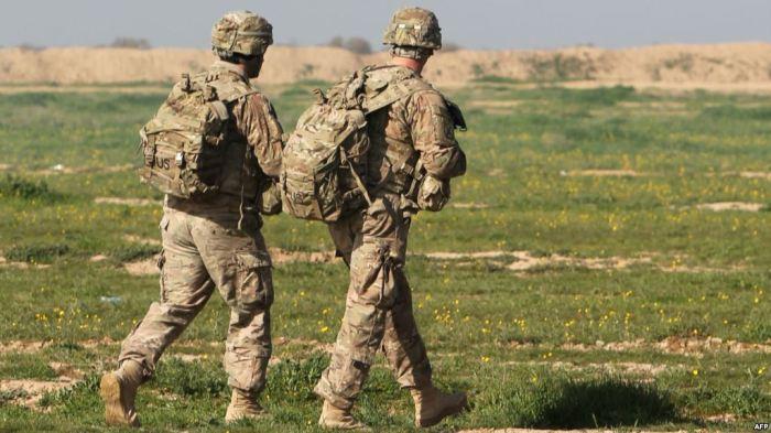 Dy ushtarë amerikanë janë vrarë dhe pesë janë plagosur në Irak