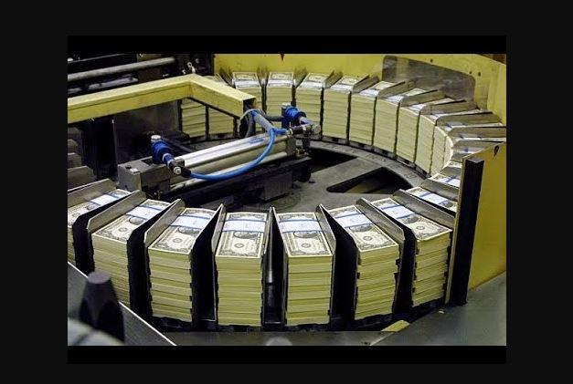 """Videoja nga """"fabrika e parave"""" që po bënë bujën në internet"""