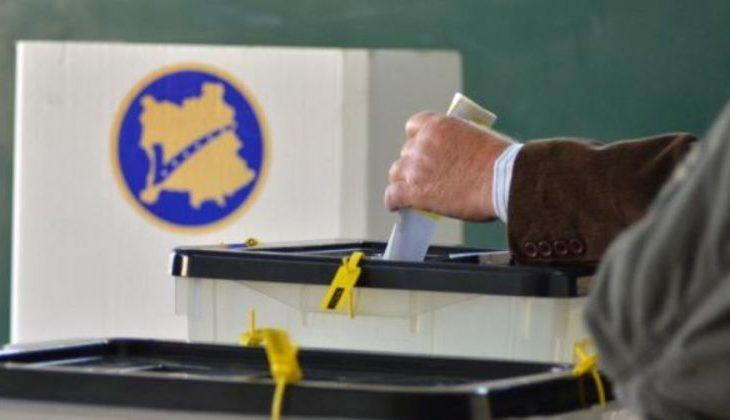 Vetëm një parti politike aplikon për certifikim për zgjedhjet lokale