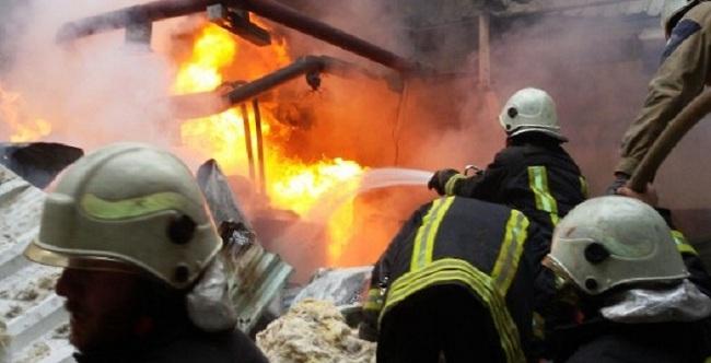 Një i vdekur nga zjarri në një barakë në Shkup