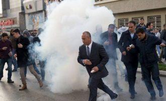 Washington Post: Haradinaj s'ka ide për demarkacionin me Malin e Zi