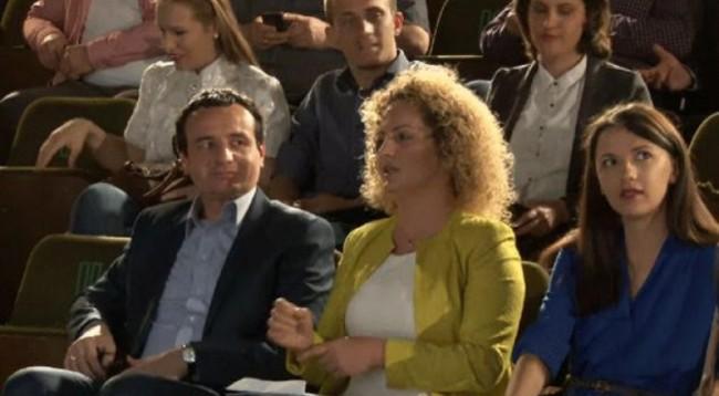 Deputetja Haxhiu reagon ndaj vendimit të prokurorit Kalludra