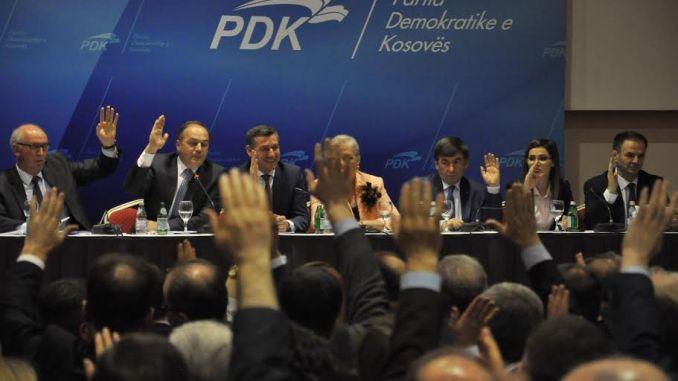 Nënkryetari i PDK-së: Duhet të kemi kujdes me asociacionin – Kosova s'duhet të ketë pushtet të tretë