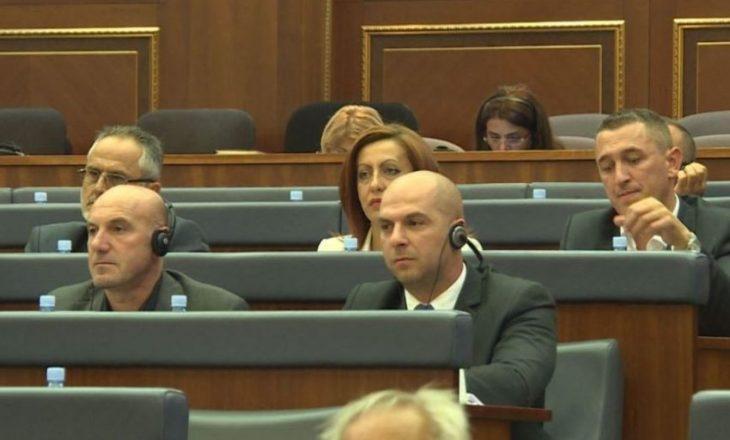 Qeveria sërish shpreson te Lista Serbe