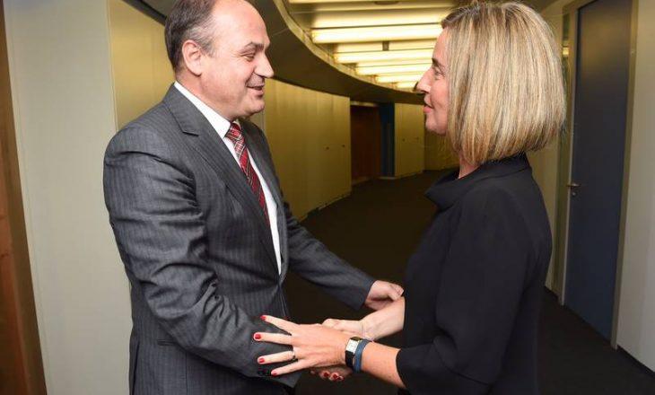 Në BE ka unanimitet që Kosovës t'i liberalizohen vizat