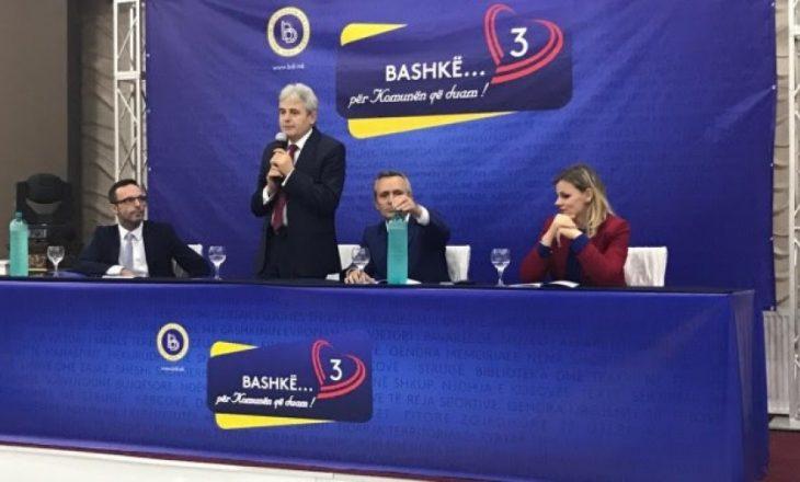Ahmeti thotë se shqiptarët në Maqedoni janë ashtu si kanë qejf të tjerët t'i shohin
