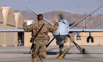 Armët robotike, e ardhmja e luftës