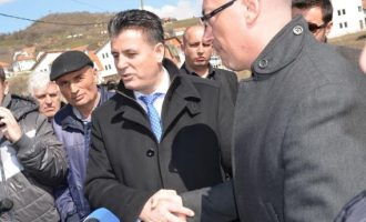 """Nga """"tabuti"""" në bisedime me Rakiqin – për Qeverinë Haradinaj"""