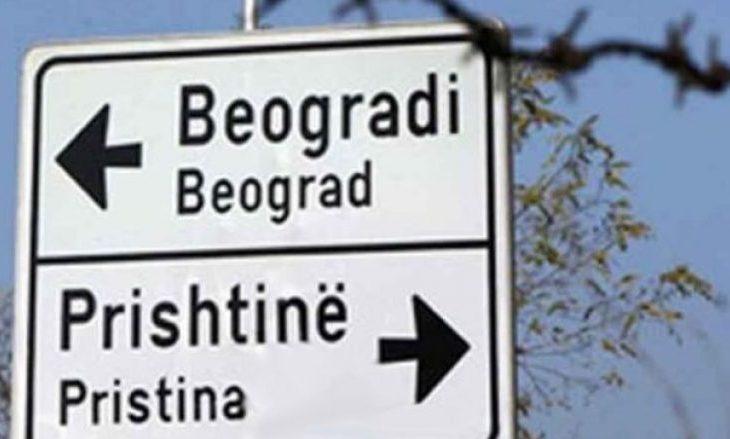 Beogradi ankohet se BE-ja po mban anën e Prishtinës