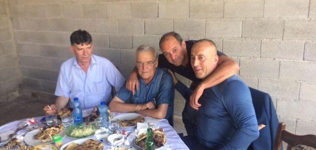 Sekserët punojnë edhe për Bajram – Ish-ministri takohet me Haradinajn