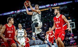 Slovenia gjunjëzon Serbinë për triumfin historik në EuroBasket