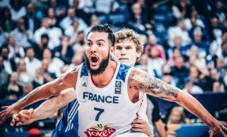 Franca fiton derbin e ditës në Eurobasket