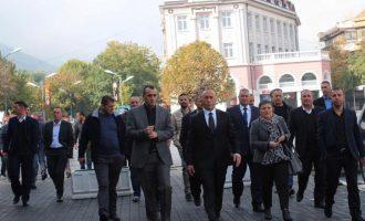 Zyra e Kryeministrit: Gazmend Syla nuk ka asnjë telash me ligjin