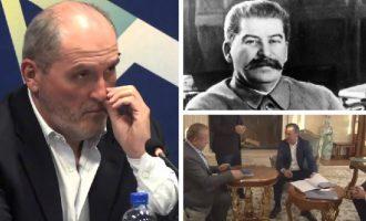 Surroi e krahason marrëveshjen PAN-AKR me një thënie të Stalinit
