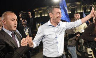 """""""Haradinaj, zbatues i planit të Veselit"""""""