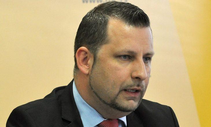 Jevtiq: Për të hyrë nga Serbia në Kosovë nuk kërkohet testi PCR