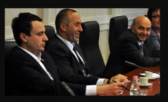 Dy kërkim faljet që mund ta ndryshojnë skenën politike në Kosovë