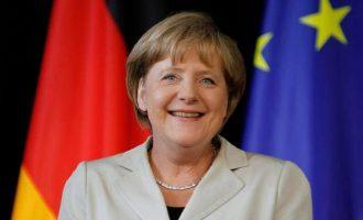 Vijnë dy urimet e para nga Kosova për fitoren e Angela Merkel