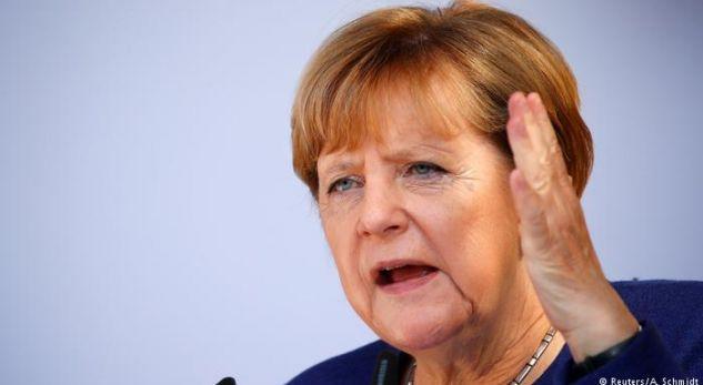 Merkel jep lajmin e madh për vendet që kanë paga të ulëta