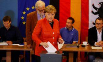 63 vjeçare me katër mandate – Pse gjermanët votuan për Angela Merkel