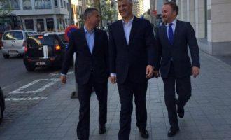 Ministri i Drejtësisë me pasuri milionëshe në qeverinë Haradinaj