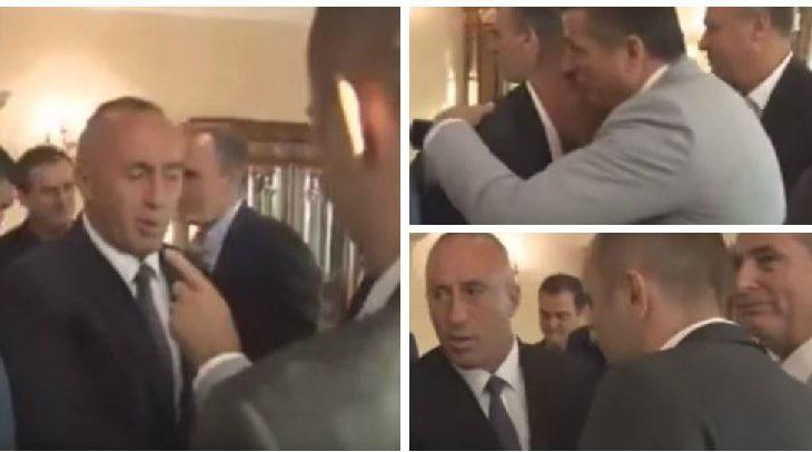 """""""Mos bo ashtu"""" – Bahtiri shpjegon se pse e nervozoi Haradinajn"""