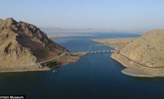 Zbulohet qyteti i zhdukur 2 mijë vite më parë