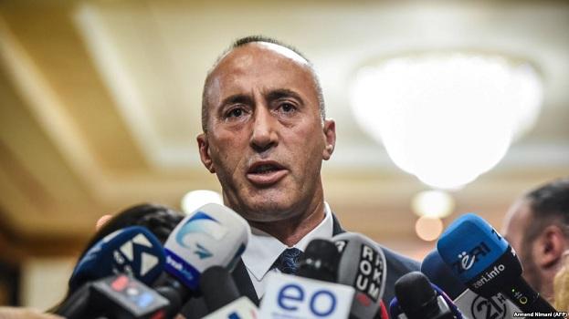 Haradinaj komenton deklarimet e Gjyqtarit Simmons