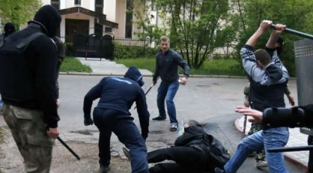 Rrahen gjashtë persona në mes vete, arrestohen nga policia