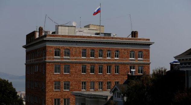 """Rusia kërkon bllokimin e aplikacionit """"Telegram"""""""