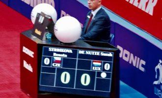 Gjyqtari nga Kosova ndan drejtësinë në finalen e Kampionatit Evropian