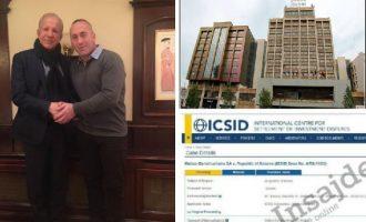 Qeveria Haradinaj do të mbrohet nga padia e biznesit pronë e Pacollit