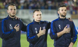 Futbollisti që braktisi Kosovën arrin shifra historike në Australi