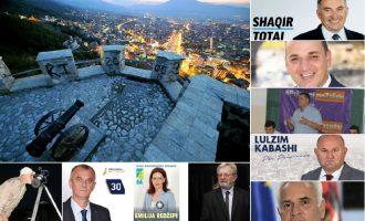 """""""Jerusalemi i askujt"""" – gara e dhjetë kandidatëve për Prizrenin"""