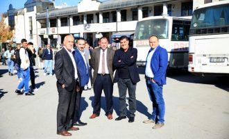 Haziri: Stacioni Autobusëve ka siguruar qëndrueshmëri financiare