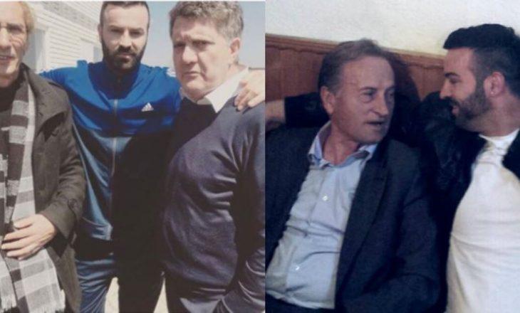 Lidhjet e sulmuesit të gazetarit Kajtazi me Milaim Zekën e Azem Sylën