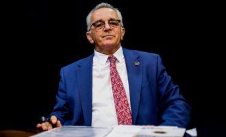Fatmir Gashi: Gazmend Muhaxheri e ka institucionalizuar haraçin në Pejë