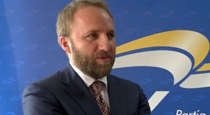 Tahiri: PDK-ja s'e ka diskutuar kandidatin për kryeministër