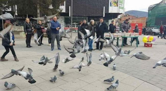 Bahtiri: Nga krimi e kontrabanda, Mitrovicën e kthyem në qytet të paqes