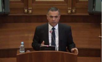 Nënkryetari i AAK-së: Opozita nuk është rrezik për qeverinë