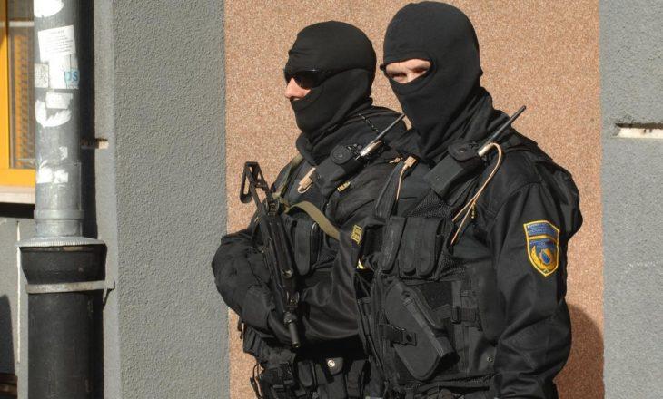 Arrestohet një i dyshuar për krime të luftës në Bosnjë