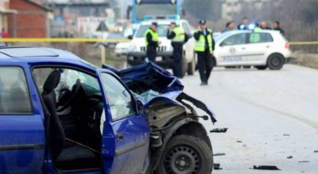 Rritet numri i të vdekurve në aksidentet e trafikut