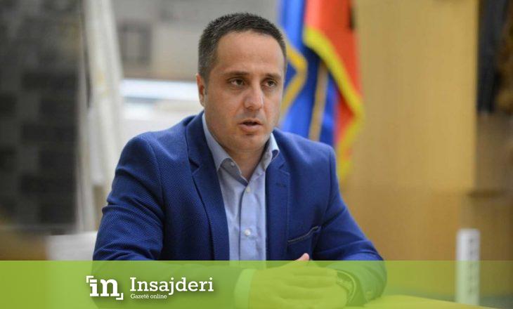 """""""Ta pastrojmë Kosovën"""" reagon ndaj deputetit Driton Selmanaj"""