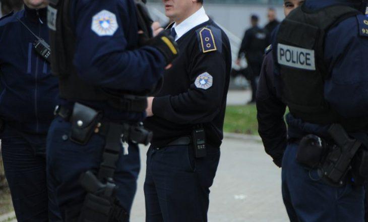 Tash edhe policia kërkon ngritje të pagave