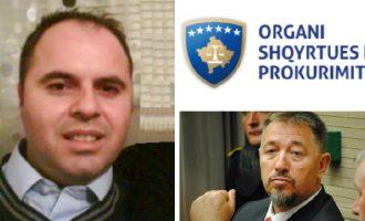 Shefi i OSHP-së: Jam kërcënuar nga një biznesmen dhe një kushëri i Sami Lushtakut